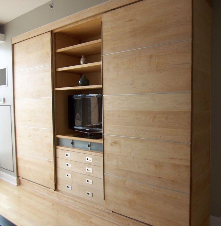 Best Furniture Interior Simple Wall Units Storage Bedroom 400 x 300