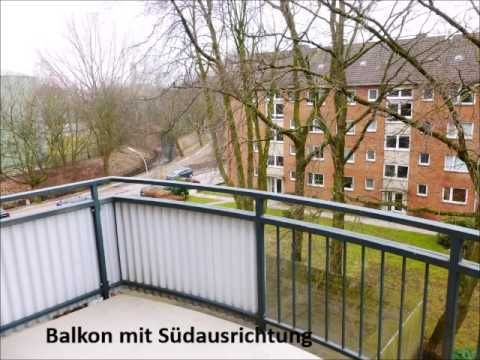 Vermietet: 4 Zimmer Dachgeschosswohnung in Hamburg-Wandsbek