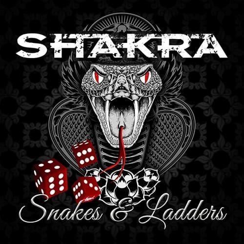 Shakra - Snakes & Ladders (2017)