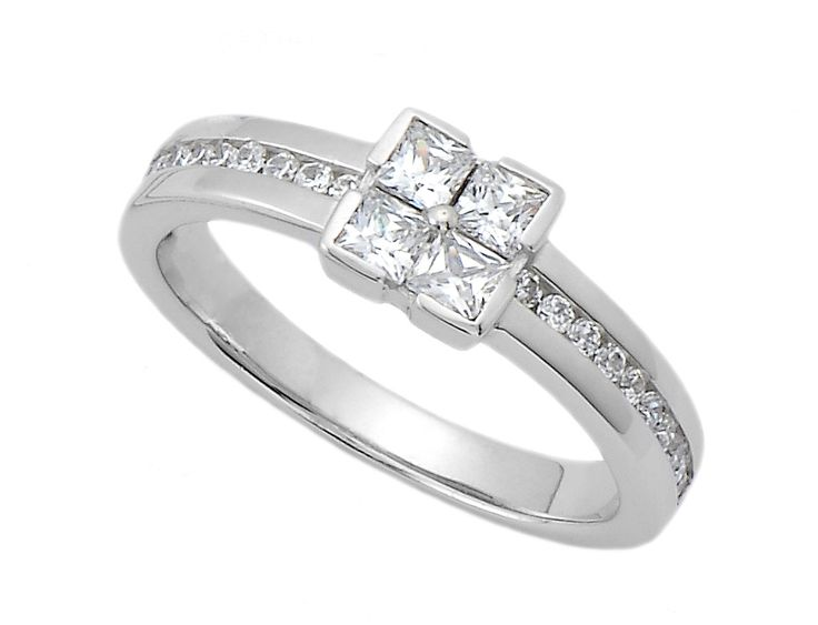So chic!!!  http://www.silver4you.gr/rings/335--925.html