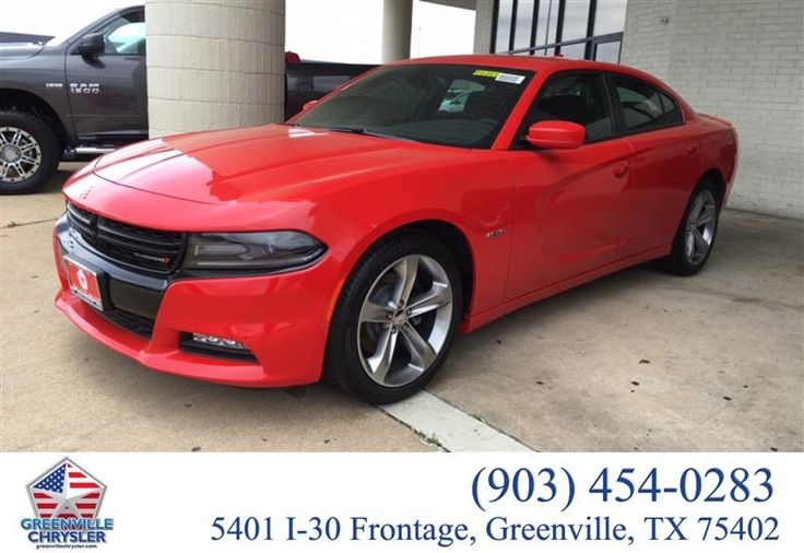 Come check out this sexy charger with the famous hemi motor! Ask for Cory or text me @ 903-348-0623  https://deliverymaxx.com/DealerReviews.aspx?DealerCode=J122  #hemi#charger#beastmode #GreenvilleChryslerJeepDodgeRam