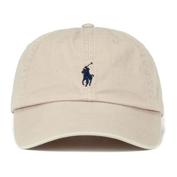 Polo Ralph Lauren Men's Classic Sports Cap - Nubuck ($38) ❤ liked on Polyvore featuring men's fashion, men's accessories, men's hats, hats, accessories, cap, filler, mens sports caps, mens sport hats and mens hats