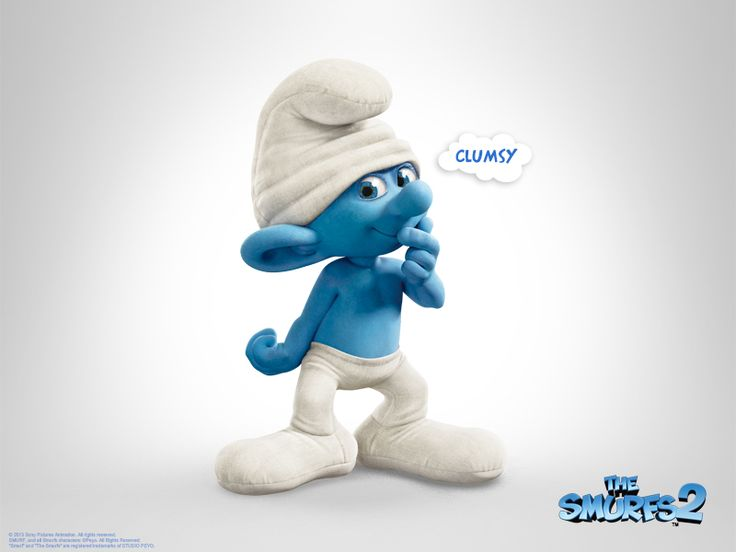 The Smurfs 2 | Official Movie Site | Sony Pictures