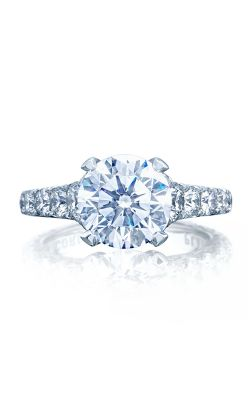 Royal T Tacori engagment ring