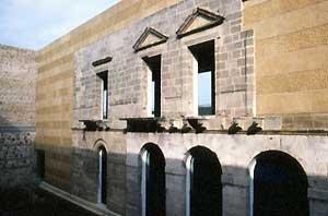 Palazzo Di Lorenzo, 1981, Francesco Venezia