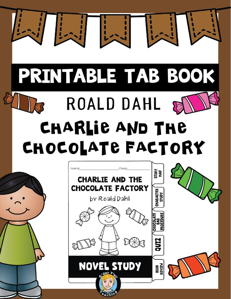 Roald Dahl Biography | List of Works, Study Guides ...