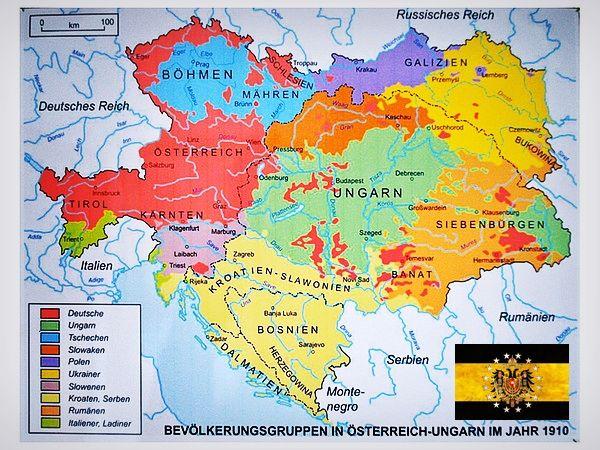Das 19 Jahrhundert War In Europa Von Einem Zunehmenden