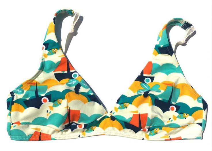 THRIVE | Colorio Organics - Ekologiska underkläder - Ready For Holiday