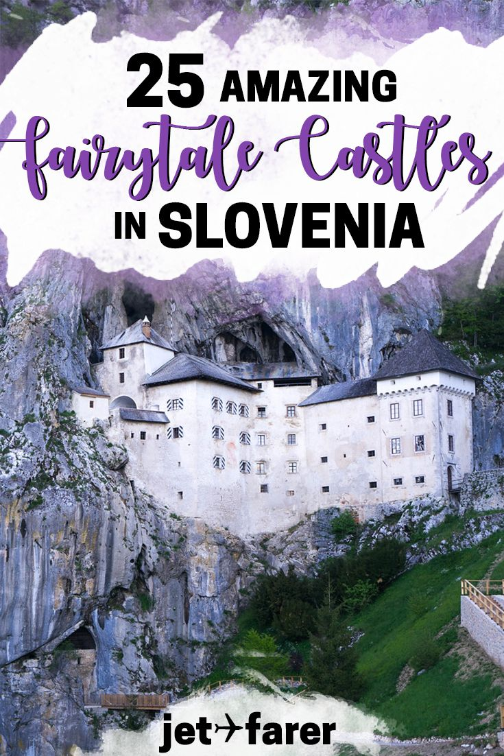 Slovenia Travel Planning a trip to Slovenia