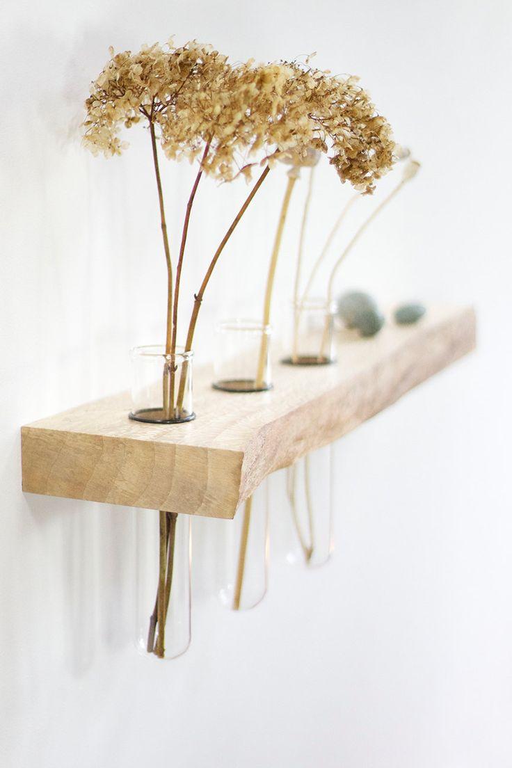 Floating shelves altar vases wall art feng shui side for Furniture yoga
