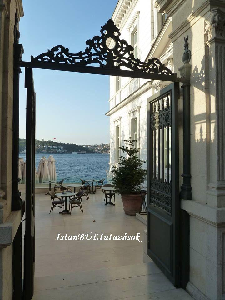 Ajia hotel Isztambul