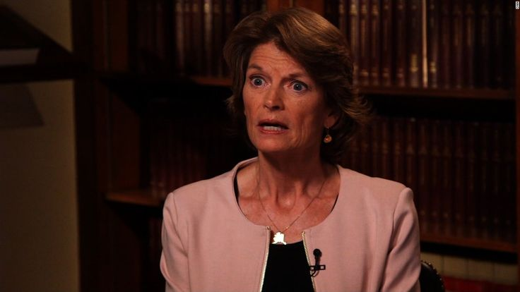 Sen. Lisa Murkowski could determine the fate of the Republican Party's last-ditch effort to repeal Obamacare.