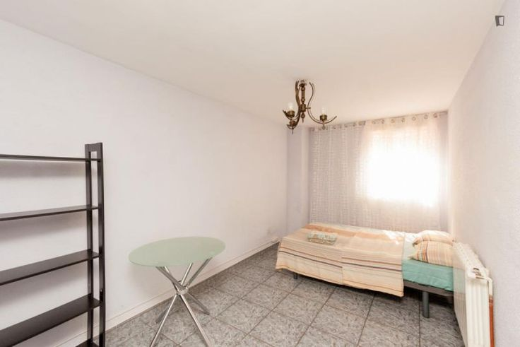 Piso compartido en Barcelona, alquiler de habitaciones