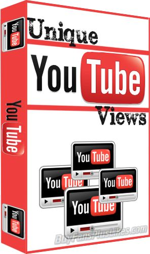 Why buy YouTube views from us?  Hundreds of people use our services when they want to buy youtube views, mainly for the reason that we are unlike most websites selling YouTube views, as we provide a quality service that delivers real results. The views we provide you with are from real people. NO bots, tools are used that may have a negative impact on your YouTube Marketing campaign. We have a wide variety of packages, so make the right decision and trust your video promotion to our company.