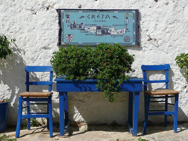 Koutouloufari - Crete.