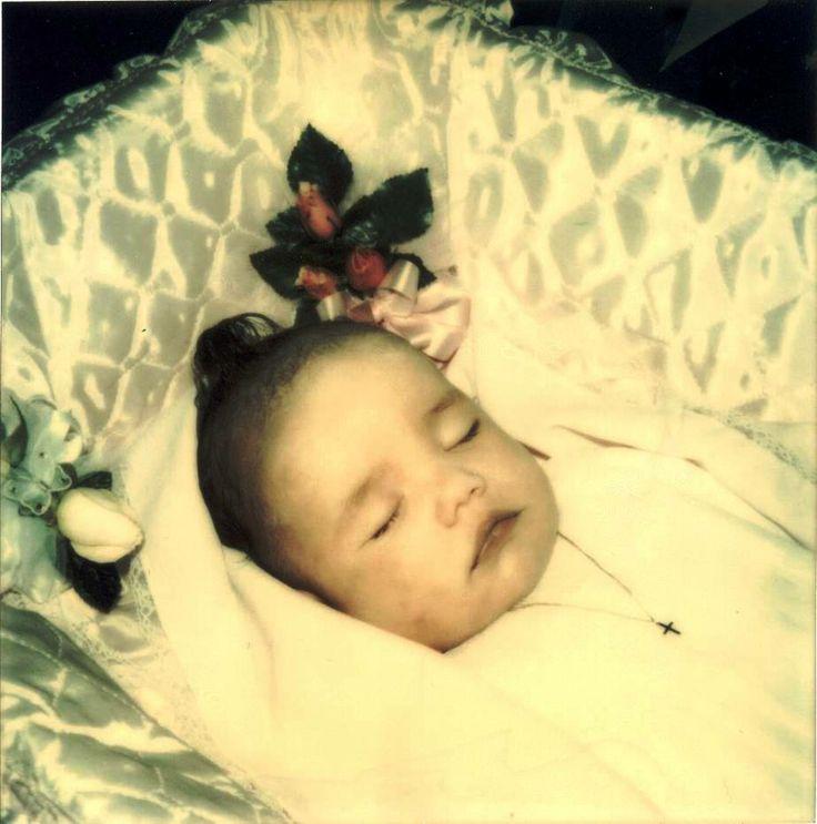 Sheyenne, died of SIDS