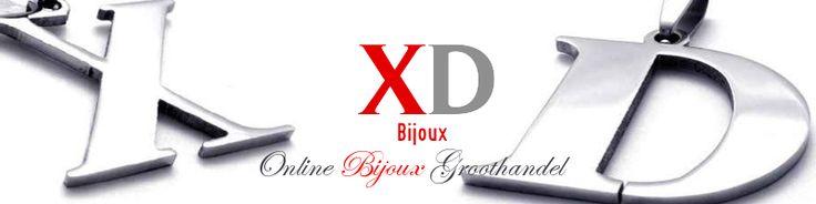 XaDa Bijoux biedt u bijoux aan van een hoge kwaliteit, tegen lage prijzen. Wekelijks wordt ons assortiment aangevuld met nieuwe artikelen. Na goedkeuring van uw registratie ontvangt u binnen 24 uur uw inloggegevens, waarna u uw eigen keuze kunt maken uit ons assortiment. XaDa Bijoux levert o.a. aan: Beautysalons, Nagelstudio's, Kledingwinkels, Bijouxwinkels, Sieradenparty's,etc.