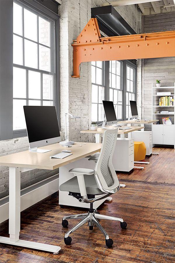 Float Adjustable Height Standing Desks Modern Desks Tables
