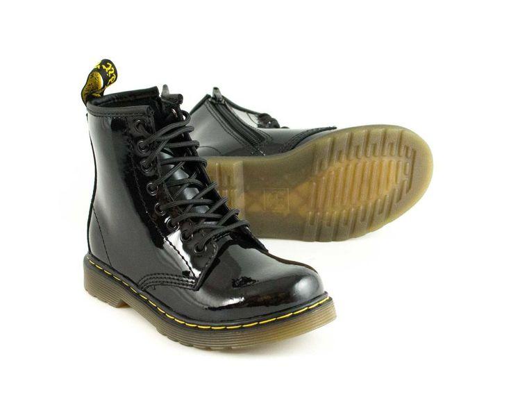 Boots Delaney DR MARTENS pour enfant - Maralex Kids