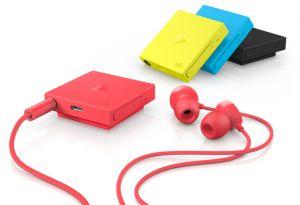 Tai nghe Bluetooth: Nokia tung ra bộ tai nghe bluetooth mang phong các...
