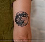 anomaly tatouages paris tatouage de aude inspiration tatouages pinterest paris. Black Bedroom Furniture Sets. Home Design Ideas