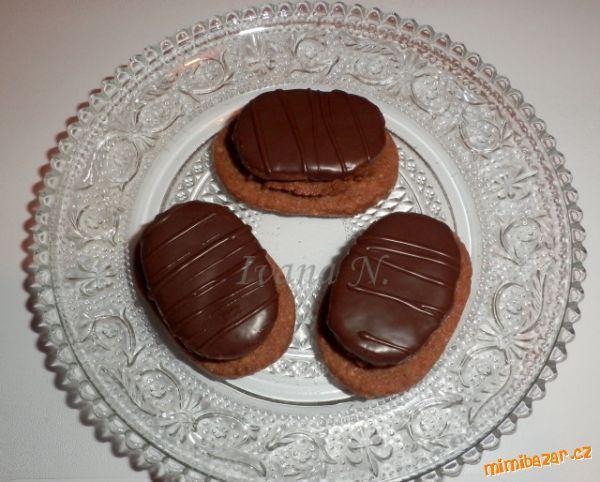 Toto cukroví jsem pekla loňské vánoce poprvé a snad i proto mi chutnalo ze všeho…