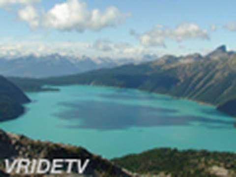 #Airplane Tour:  Squamish, British Columbia, Canada. Thanks to VRIDETV! From $69