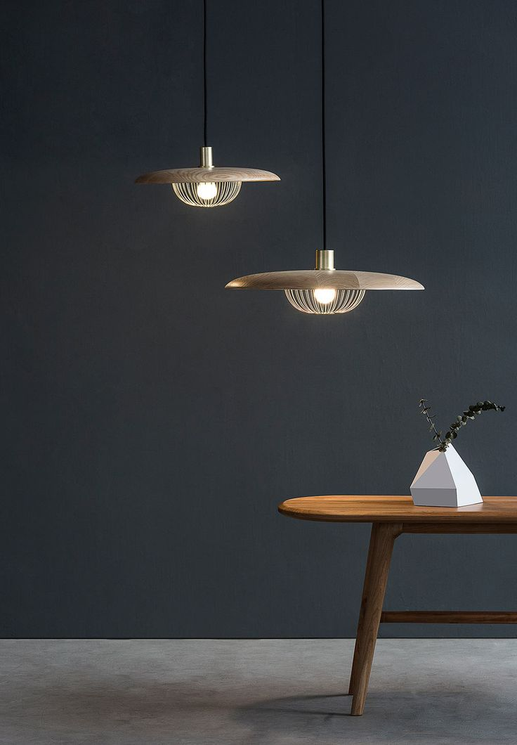 Ziihome releases kasa lamp its first light designed by yen hao chu