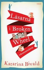 Readers in Broken Wheel Recommend - Bonnier Rights