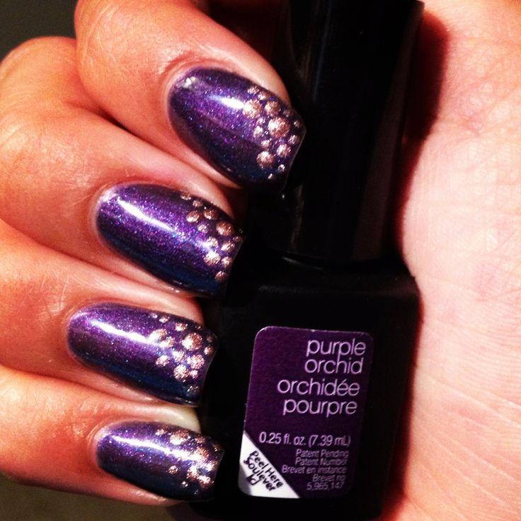 Purple Taupe Nail Polish: 1000+ Images About Sensationail On Pinterest