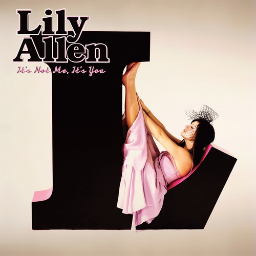 Lily Allen -  I just put it on replay over and over again!