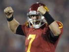 Matt Barkley will return for the 2012 Trojan season!