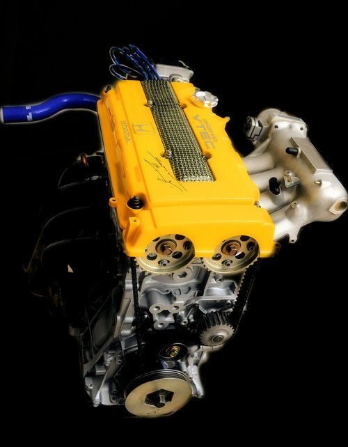 Still one the most respected Honda tuners in Japan #Spoon #ENGINE #JAPAN