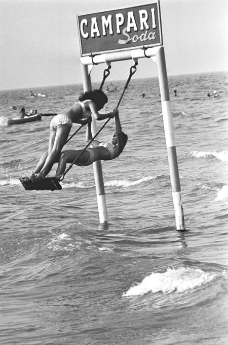 Côte d'Azur 1965 Photo: Georges Menager