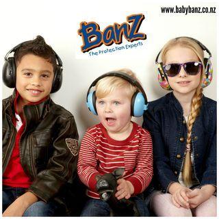Baby Banz - Network New Zealand