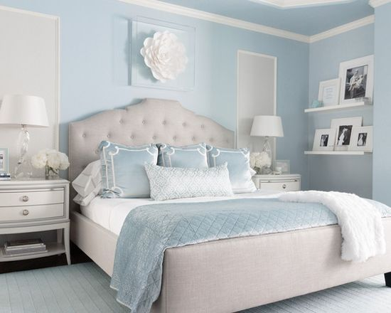 title   Light Blue Paint Colors For Bedroom