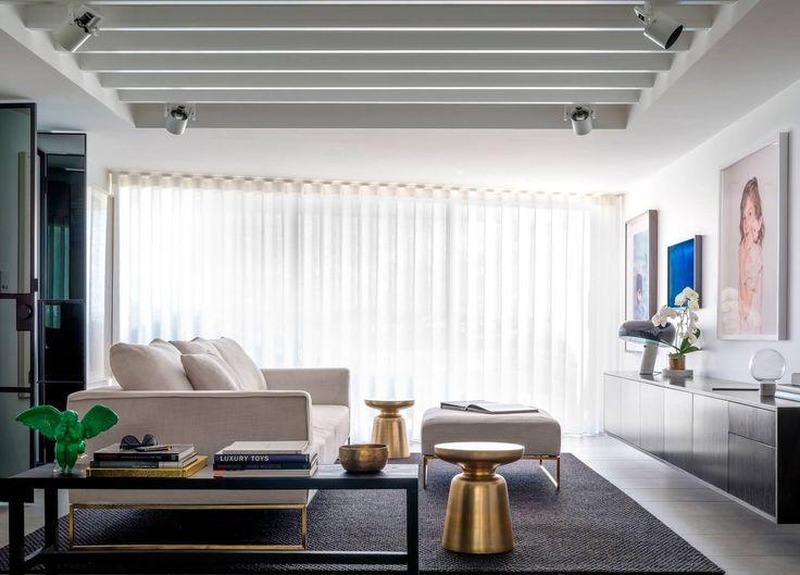 Bondi Apartment by Lawless & Meyerson