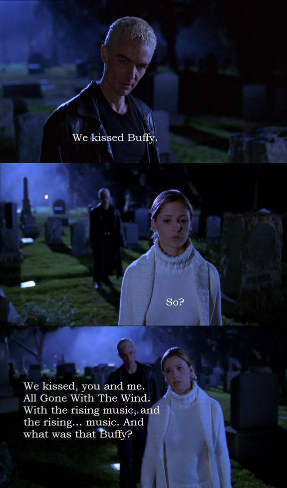buffy the vampire slayer and angel relationship images