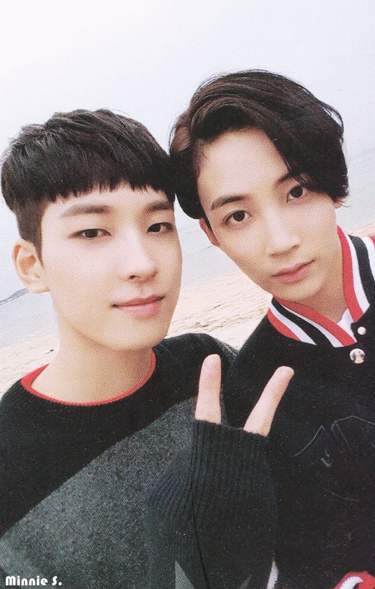Jeonghan and Wonwoo | This is everything. | Seventeen ...