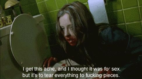 "14 Times ""Ginger Snaps"" Perfectly Summed Up Your Teen Girl Angst"