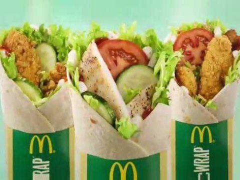 15.- Ley de la sinceridad.. Aunque Mc Donalds admitió que su carne no era del todo buena, la cambio y metió productos sanos.