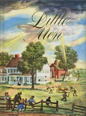 The wonderful sequel to Little Women.