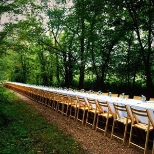 One Day Outstanding In The Field Wedding