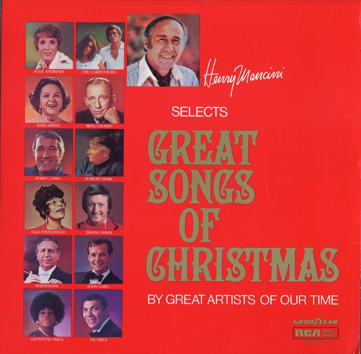 60 best Christmas records commercial images on Pinterest ...