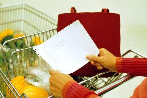 Shopping List: A guide to all things healthy, compiled by the Healthy Home Economist