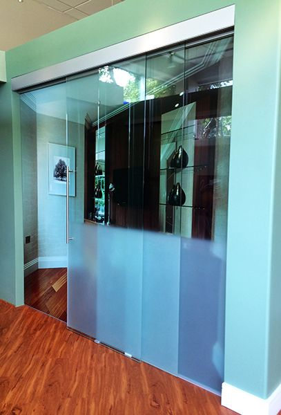 Best 25+ Glass office partitions ideas on Pinterest   Glass office ...