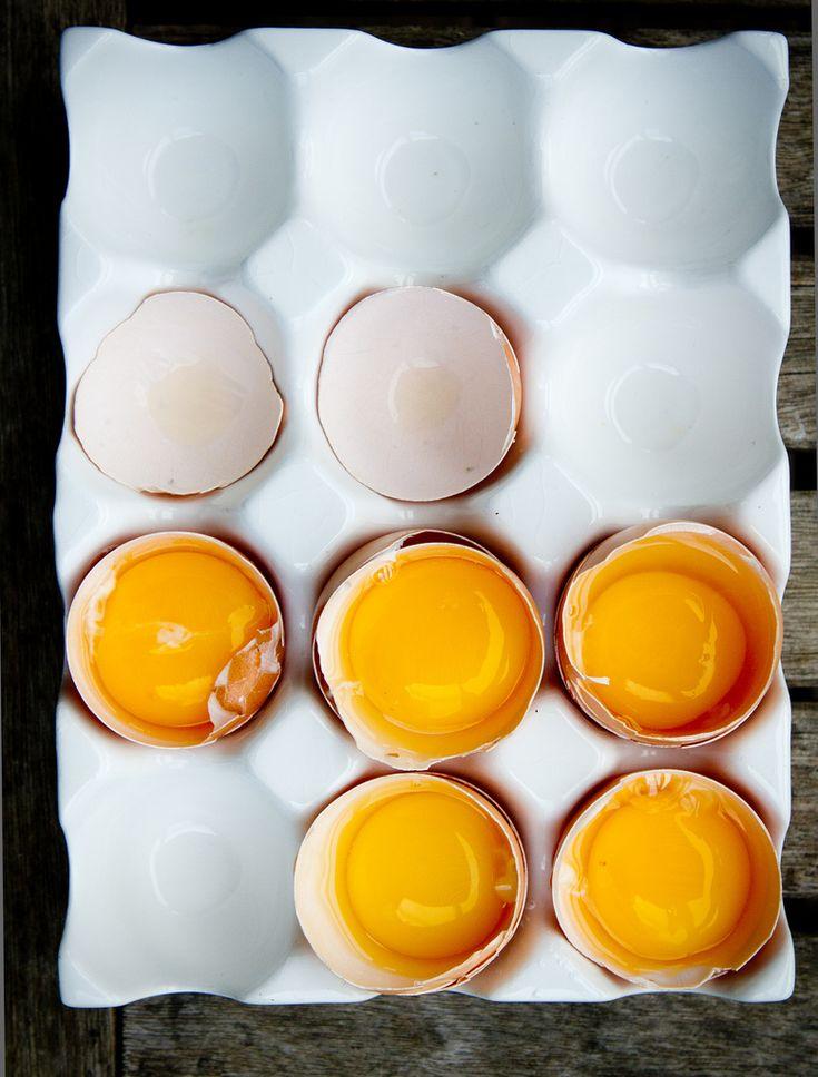 Alergija na jaja i kako zameniti jaja u receptima