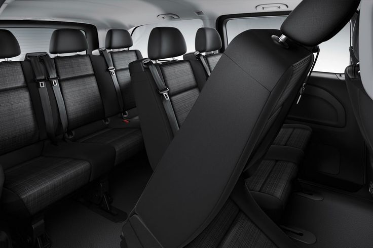 New Design 2015 Mercedes-Benz Vito Specs Seating View Model