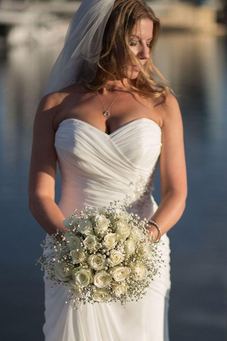 Mandurah Wedding Venue - Beautiful Bride #wedding #mandurah #mofsc #events #venue #reception #bride #sallyhicksphotography www.mofscevents.com.au