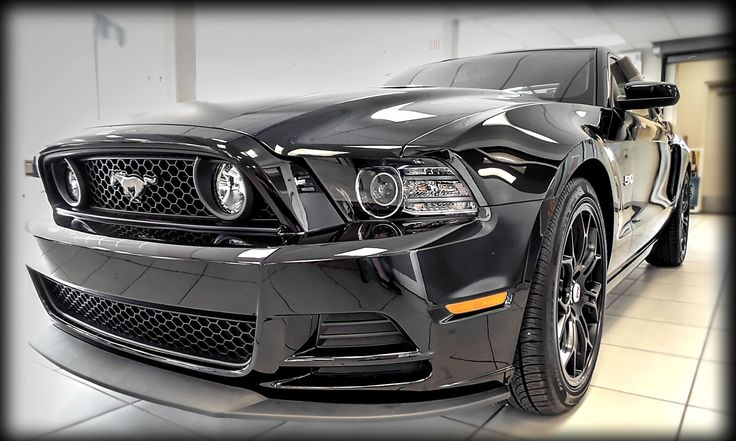 modified kentwood kustoms 2014 roush powered ford mustang gt black widow edition ford mustang through the years pinterest new ford mustang - 2014 Ford Mustang Gt Black